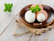 skuhati jaje