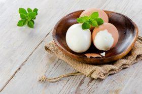 Kako savršeno skuhati jaje