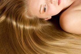 Svjetlija kosa prirodnim putem