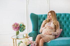 Savjeti za trudnoću sa stilom