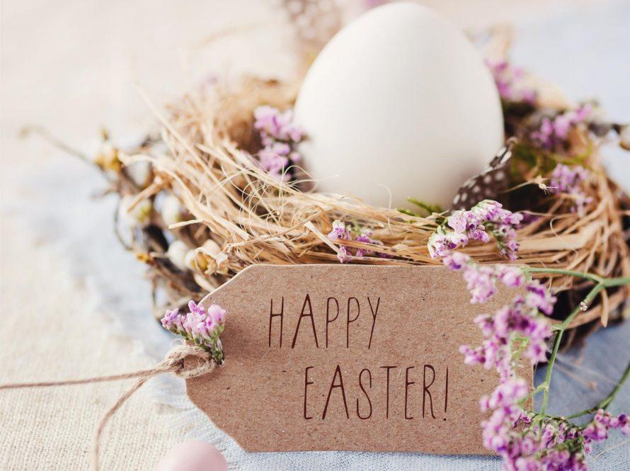 Uskrsna nedjelja stvorena za…