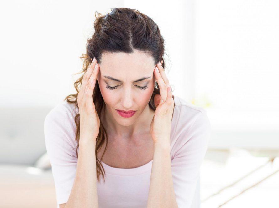 Što vam govori glavobolja?
