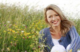 Kako ublažiti menopauzu