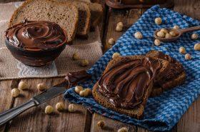 Domaći namaz od čokolade