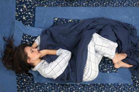 Kako položaj u kojem spavate utječe na zdravlje