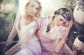 Što odjenuti na proljetno vjenčanje?