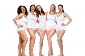 Kako prihvatiti svoje tijelo