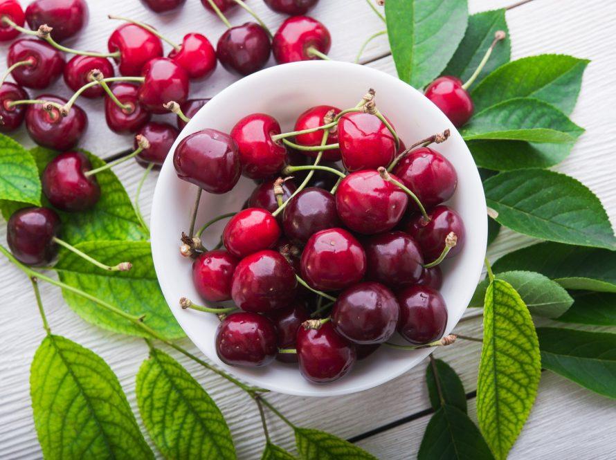 Trešnje – voće sezone