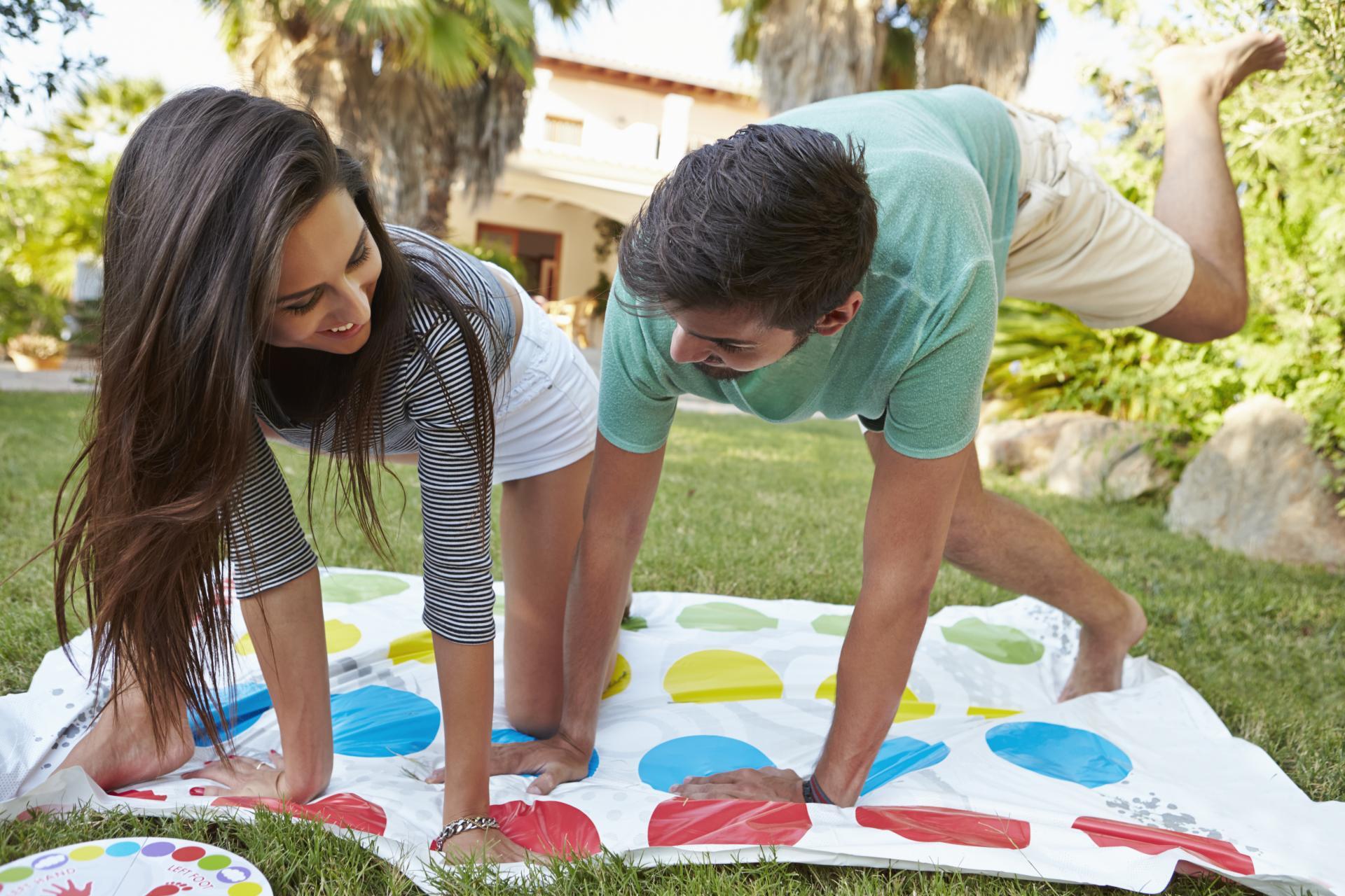 Zabavne stvari koje možete raditi zajedno • Bakini savjeti