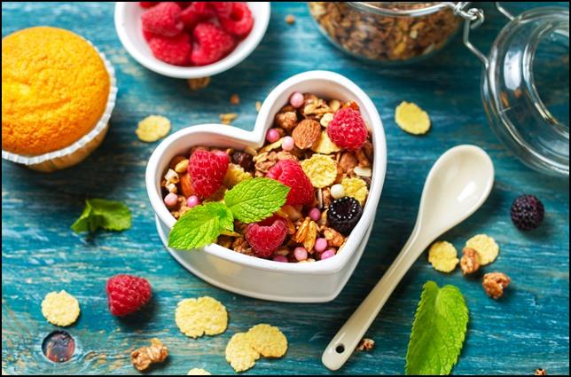 Zašto je doručak bitan ?