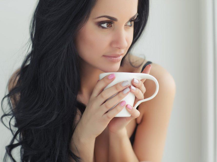 Čajevi za ljepotu kože