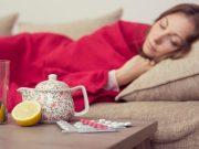 gripu i prehladu