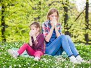 proljetne alergije