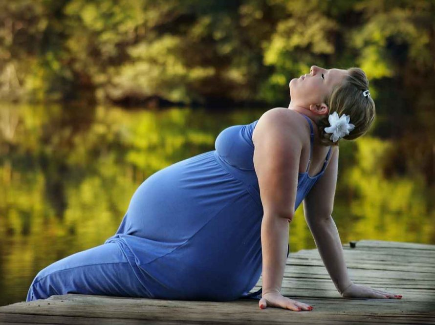 10 savjeta za mučnine u trudnoći